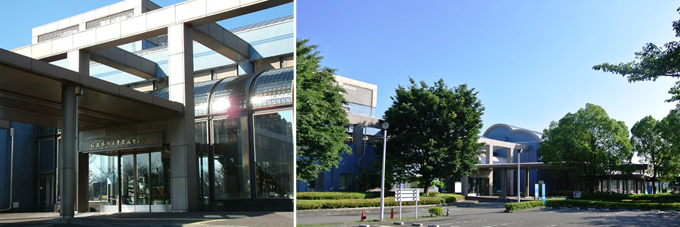 埼玉県障害者交流センター